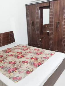 Gallery Cover Image of 1000 Sq.ft 2 BHK Apartment for rent in Dhayari for 11000