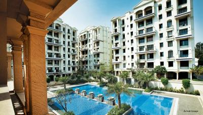 Gallery Cover Image of 607 Sq.ft 1 BHK Apartment for buy in Baner for 3700000