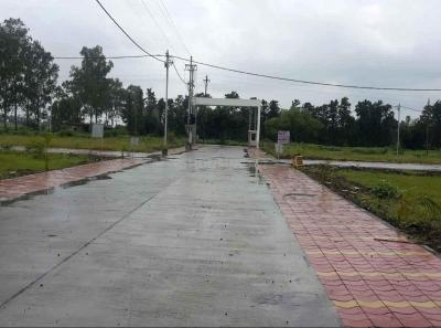 1500 Sq.ft Residential Plot for Sale in Chhota Bangarda, Indore