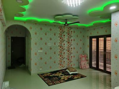 Gallery Cover Image of 1000 Sq.ft 2 BHK Apartment for buy in Byrathi for 5200000