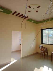 Gallery Cover Image of 715 Sq.ft 2 BHK Apartment for buy in Dombivli East for 2700000