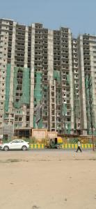 Gallery Cover Image of 1195 Sq.ft 3 BHK Apartment for buy in Migsun Kiaan, Vasundhara for 6400000