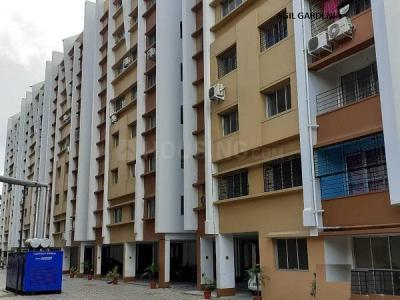 Gallery Cover Image of 819 Sq.ft 2 BHK Apartment for buy in SGIL Gardenia, Rajpur Sonarpur for 3030300
