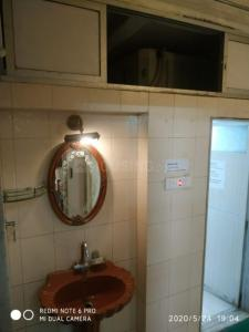 Bathroom Image of Paying Guest Room For Girl in Dadar West