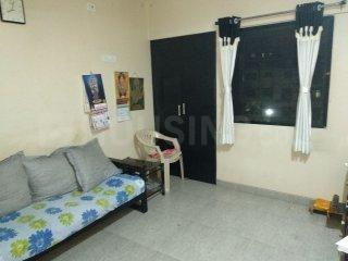 Gallery Cover Image of 620 Sq.ft 1 BHK Apartment for buy in Virar West for 2625000