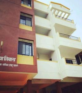 Gallery Cover Image of 600 Sq.ft 1 BHK Apartment for rent in Manjari Budruk for 6500