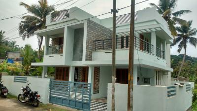 Gallery Cover Image of 2000 Sq.ft 3 BHK Independent House for buy in Maruthumkuzhi for 8000000