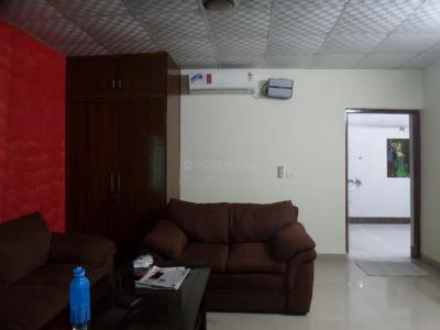 Gallery Cover Image of 1000 Sq.ft 1 BHK Independent House for rent in Sector 70A for 30000