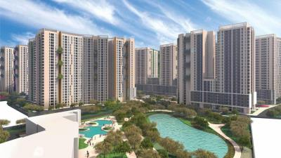 Gallery Cover Image of 1242 Sq.ft 2 BHK Apartment for buy in Varthur for 6420001