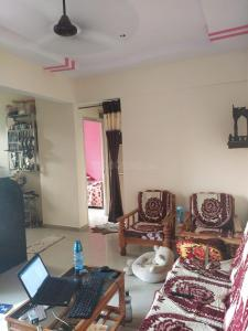Gallery Cover Image of 700 Sq.ft 1 BHK Apartment for buy in Laxmi Shankar Heights Phase 2, Ambernath West for 3200000