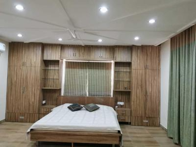 Gallery Cover Image of 3160 Sq.ft 3 BHK Apartment for rent in Hitech City for 90000