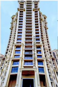 Gallery Cover Image of 2520 Sq.ft 4 BHK Apartment for rent in Hiranandani Estate for 55000