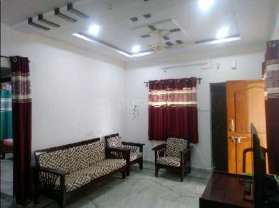 Gallery Cover Image of 1050 Sq.ft 2 BHK Independent House for buy in Mallampet for 8500000