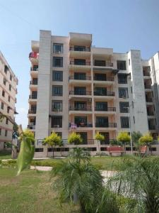 Gallery Cover Image of 1824 Sq.ft 3 BHK Apartment for buy in Silvercity Themes, Focal Point for 3600000