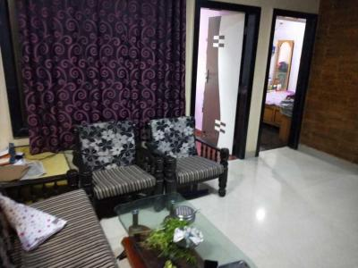 Gallery Cover Image of 610 Sq.ft 1 BHK Apartment for rent in Kharghar for 11000