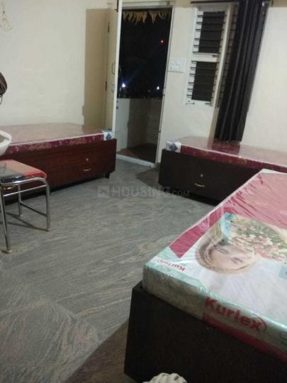 विजयनगर में श्री अनपन्स्वरी पीजी में बेडरूम की तस्वीर