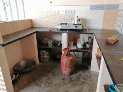 Kitchen Image of Mahalaxmi Ladies PG in BTM Layout