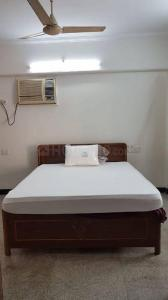 Bedroom Image of PG 5987195 Vashi in Vashi