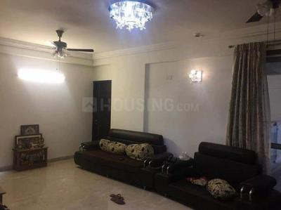 Gallery Cover Image of 2030 Sq.ft 3 BHK Apartment for rent in Kadubeesanahalli for 52000