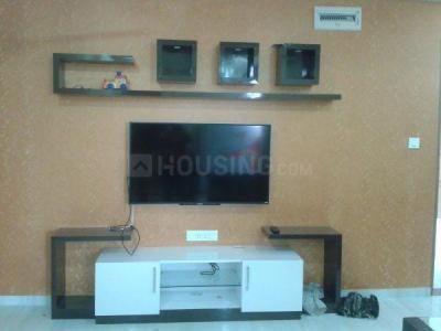 Gallery Cover Image of 1980 Sq.ft 3 BHK Apartment for buy in Shree Vrundavan Royal, Chandkheda for 9200000
