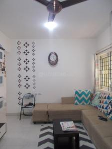 Gallery Cover Image of 1196 Sq.ft 2 BHK Apartment for buy in Mahaveer Amaze, Kadugodi for 6300000
