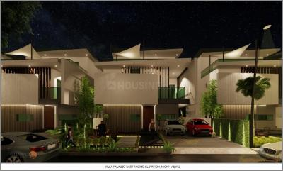 Gallery Cover Image of 3300 Sq.ft 4 BHK Villa for buy in Bhadurpalle for 23100010