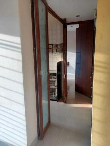 Gallery Cover Image of 1250 Sq.ft 2 BHK Apartment for rent in Rajesh Raj Legacy III, Vikhroli West for 46000
