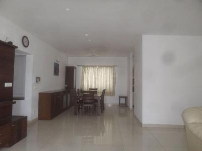 Gallery Cover Image of 3240 Sq.ft 5 BHK Apartment for rent in Hinjewadi for 55000