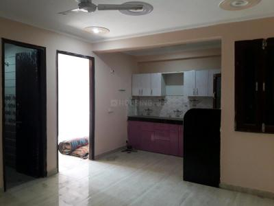 Gallery Cover Image of 900 Sq.ft 2 BHK Apartment for buy in Ashok Vihar Phase III Extension for 3500000