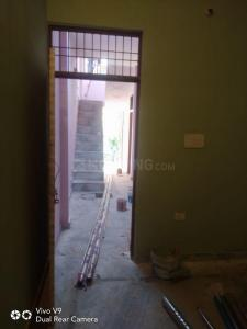 Gallery Cover Image of 516 Sq.ft 1 BHK Independent Floor for buy in Chipiyana Buzurg for 1675000