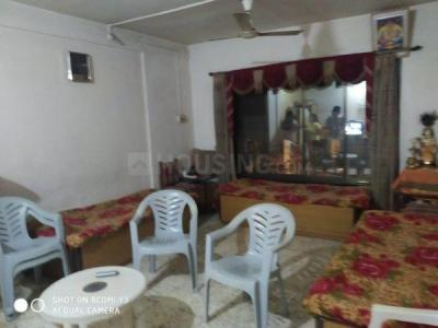 Gallery Cover Image of 595 Sq.ft 1 BHK Apartment for buy in Vasai West for 4500000
