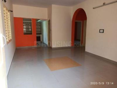 Gallery Cover Image of 900 Sq.ft 2 BHK Independent Floor for rent in Yelahanka for 12000