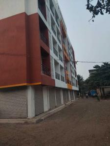 Gallery Cover Image of 490 Sq.ft 1 RK Apartment for rent in Kharghar for 6500