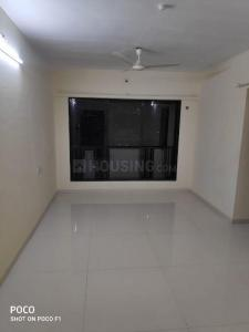 Gallery Cover Image of 640 Sq.ft 1 BHK Apartment for rent in Atul Blue Fortuna, Andheri East for 30000