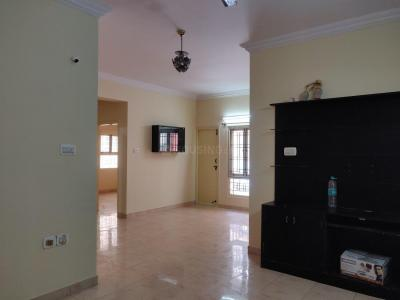 Gallery Cover Image of 1250 Sq.ft 2 BHK Apartment for rent in Ejipura for 24000
