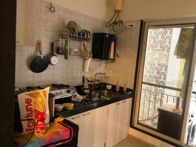 Kitchen Image of Khar Derasier in Khar West