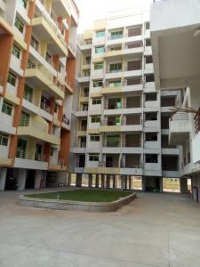 Gallery Cover Image of 645 Sq.ft 1 BHK Apartment for rent in Sri Swami Samarth Nagar for 5500