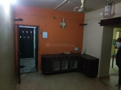 Gallery Cover Image of 600 Sq.ft 1 BHK Apartment for buy in Karve Nagar for 5900000