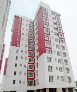 Gallery Cover Image of 1690 Sq.ft 3 BHK Apartment for buy in Swan Court, New Town for 10500000