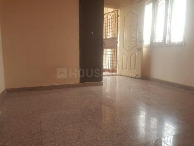 Gallery Cover Image of 332 Sq.ft 1 RK Independent Floor for rent in Jeevanbheemanagar for 6500