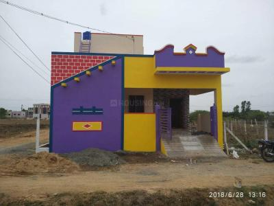 Gallery Cover Image of 900 Sq.ft 2 BHK Villa for buy in Veppampattu for 2950000