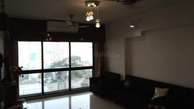 Gallery Cover Image of 1300 Sq.ft 3 BHK Apartment for rent in Kanakia Rainforest Kanakia Spaces, Andheri East for 60000