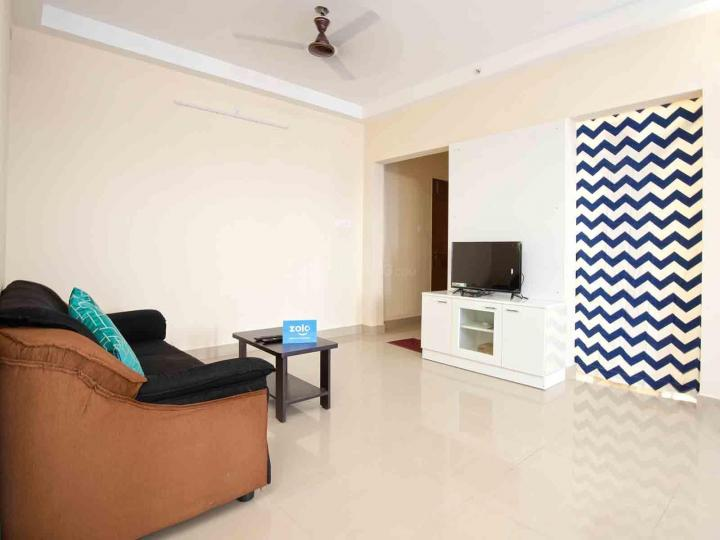 Living Room Image of Zolo Crest in Sholinganallur