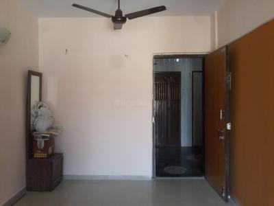 Gallery Cover Image of 550 Sq.ft 1 BHK Apartment for rent in Sanpada for 20000