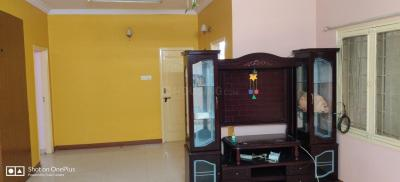 Gallery Cover Image of 1450 Sq.ft 3 BHK Apartment for rent in Laa Cascade, Bommanahalli for 25000