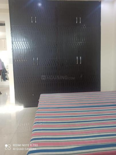 Bathroom Image of Mannat PG in Sector 19