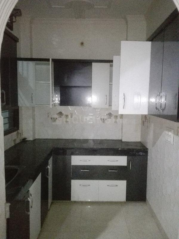 Kitchen Image of 1800 Sq.ft 2 BHK Independent Floor for rent in Ashok Vihar Phase III Extension for 12000
