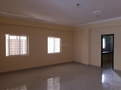 Gallery Cover Image of 1800 Sq.ft 4 BHK Apartment for rent in Hakimpet for 16000