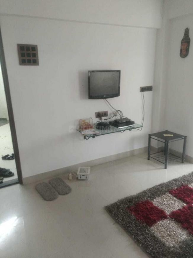 Living Room Image of 850 Sq.ft 2 BHK Apartment for rent in Bhandup West for 34000