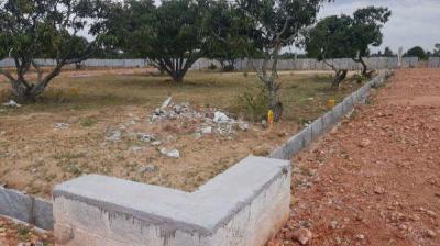 1200 Sq.ft Residential Plot for Sale in Narayanapura, Bangalore